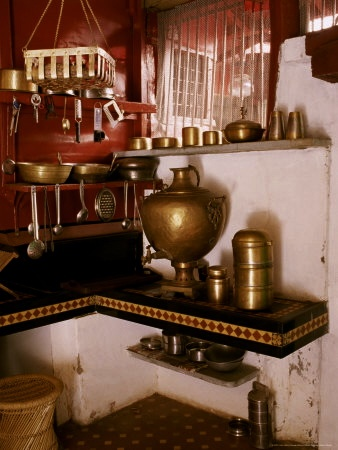 40 best images about samovar on pinterest drinking tea tea box and electric for Traditional indian kitchen design