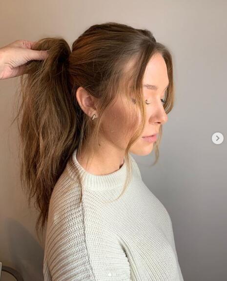 30+ Perfect Trending Updo Frisuren Idee für Bräute 2020 - Seite 2 von 34 - Lead Frisuren