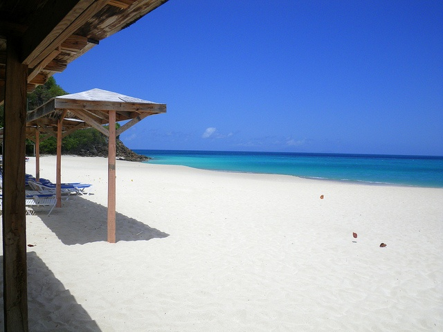 Darkwood Beach Antigua - my favorite place ! One day that will be my beach bar and my home! A girl can dream