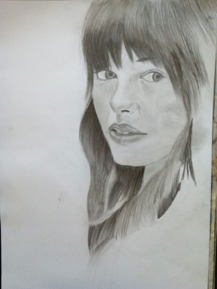 Realistic_drawing_by Lukhoommy