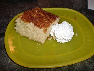 Skuffekake er en klar favoritt hos mine barn, itilegg til at den er enkel å lage, super å fryse n...