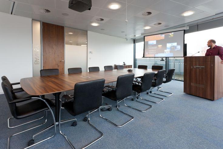 13 best Boardroom and Conference room design images on Pinterest ...