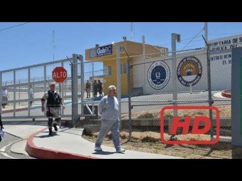 Die Härtesten Gefängnisse Der Welt – El Hongo, Mexiko Inmitten der Baja-California-Wüste erstreckt sich eine der sichersten Haftanstalten Mexikos: El Hongo. Was geht im Grenzgebiet Tijuanas vor sich, dass die städtischen Gefängnisse derart überfüllt sind? Hier, wo Drogenbosse und andere...