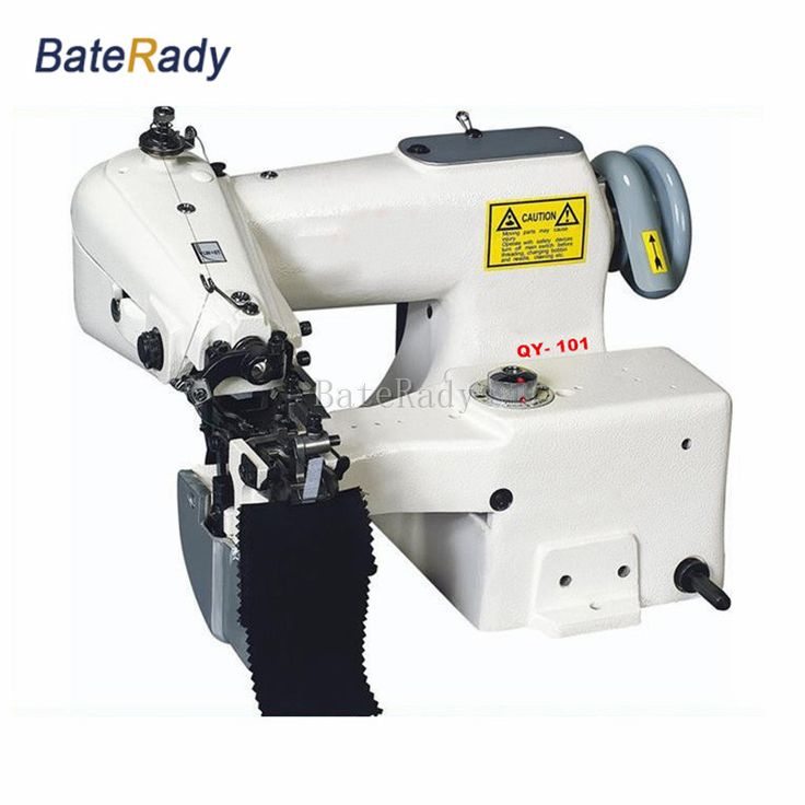 QY-101D Industry blindstitch sewing machine,Direct Drive sock,gloves,BateRady sweater neck,cuff,Trousers sewing machine 220V