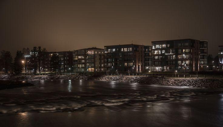 Ylivieska, Northern Ostrobothnia - Pohjois-Pohjanmaa - liisahh.kuvat.fi