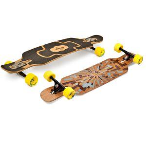 Loaded Dervish Sama Flex 1 Complete Longboard Skateboard