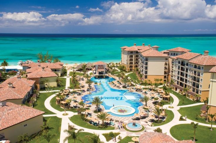 Beaches Resort in Turks and Caicos!