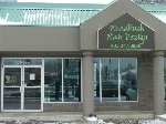 LOCATION, LOCATION LOCATION! Located at the top of the South Hill directly off Gaetz Ave. This salon features SEVEN styling stations, SIX employees (all wish to stay) + ONE open chair, a separate room set up for a nail technician, massage and spray tans is rented out separately. This location has been a well established hair studio for over 10 years! Great visibility and lots of parking. Don't miss this tremendous opportunity to own your own business.