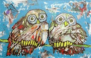 Rudi Pillen - Gelukkig koppel