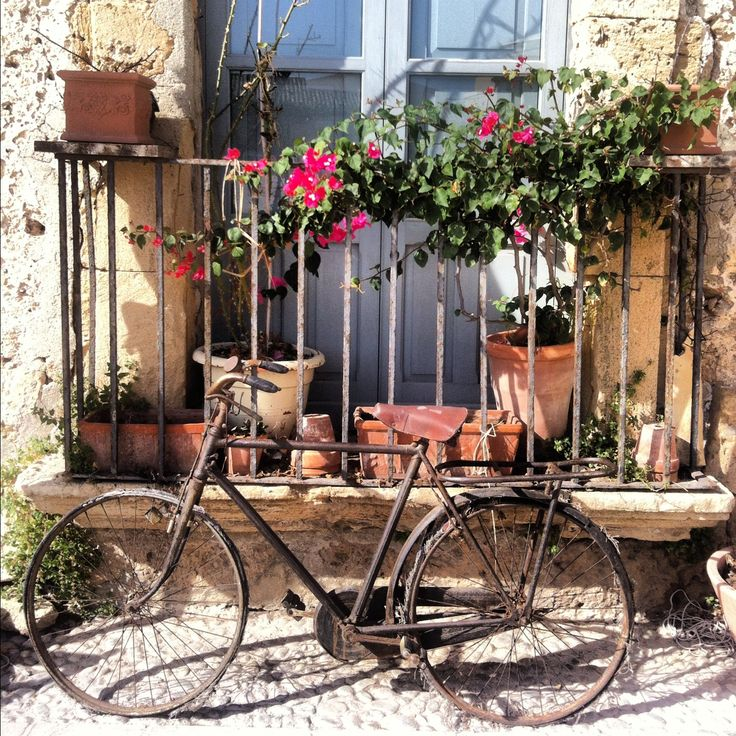 il Borgo in fiore - Marzamemi