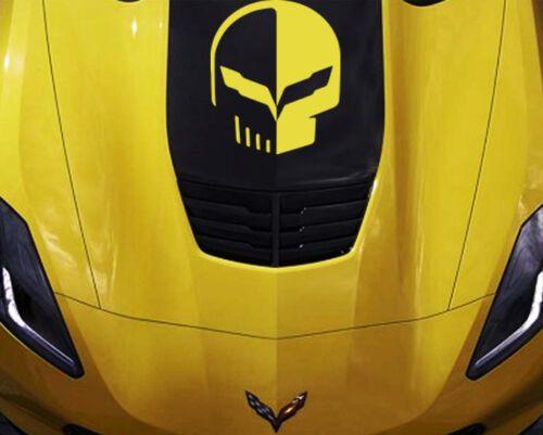 Corvette Racing Decal//Sticker C7 Z06 C6R ZR1-2 PIECES
