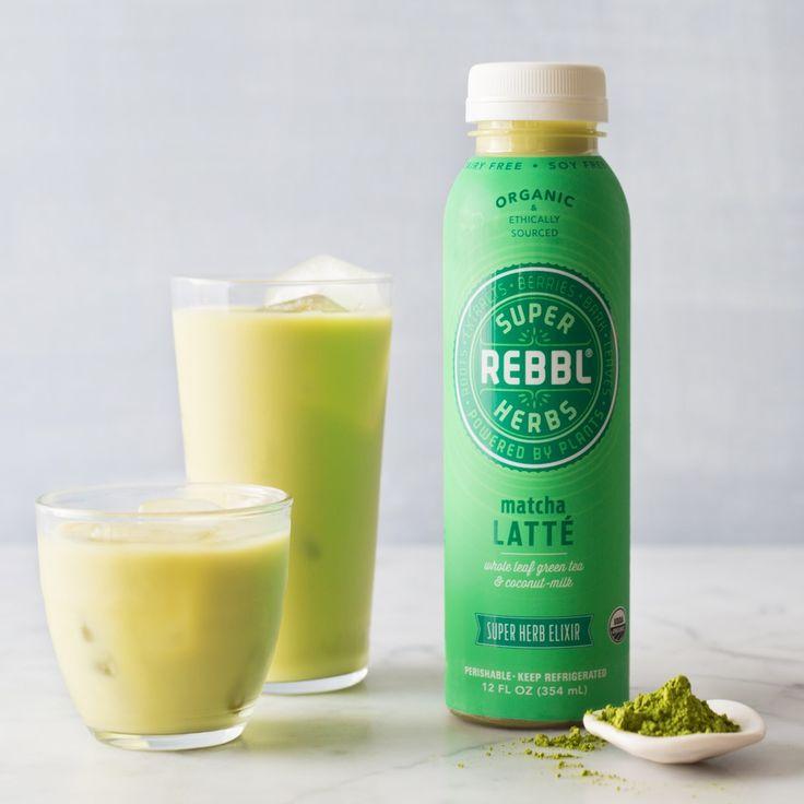 Matcha Latte. Emerald Green Matcha Is The Finely Ground