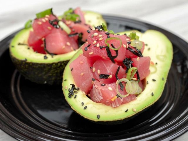 New Union Square Poke Restaurant Opening With 'Avocado Boats'