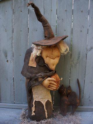 Halloween: чердачная кукла и не только - Ярмарка Мастеров - ручная работа, handmade