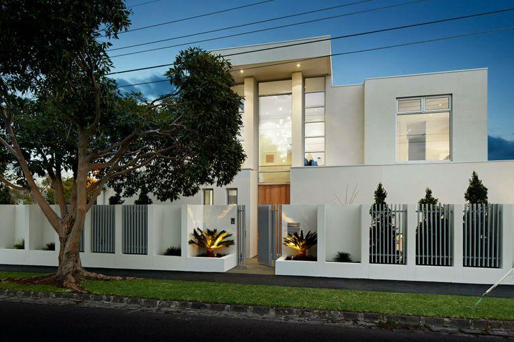 Brighton new two-storey four bedroom, three bathroom plus a study, new home