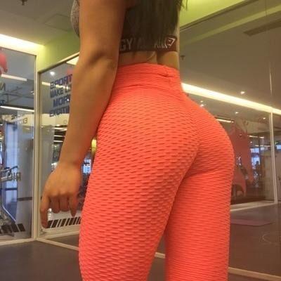 Fitness leggins | yoga pants | shapewear