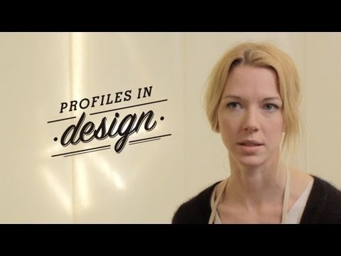 Bec Brittain wants to make out with you - home design video
