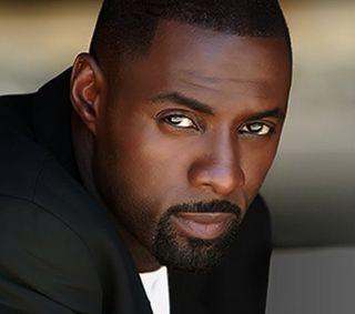 Idris Elba :: Thespian. Gorgeous. My Man. #SoBackUpOffHimAndNobodyGetsCut
