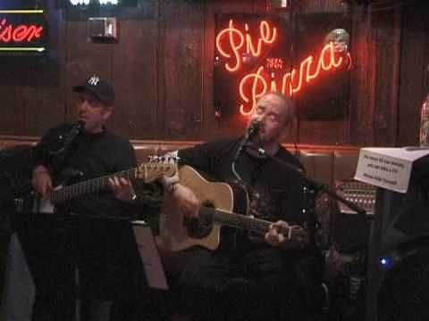 ▶ Comfortably Numb (acoustic Pink Floyd cover) - Mike Masse and Jeff Hall - YouTube  Great cover.