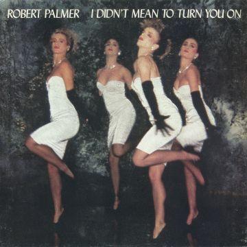 Robert Palmer Girls - Wild Nights