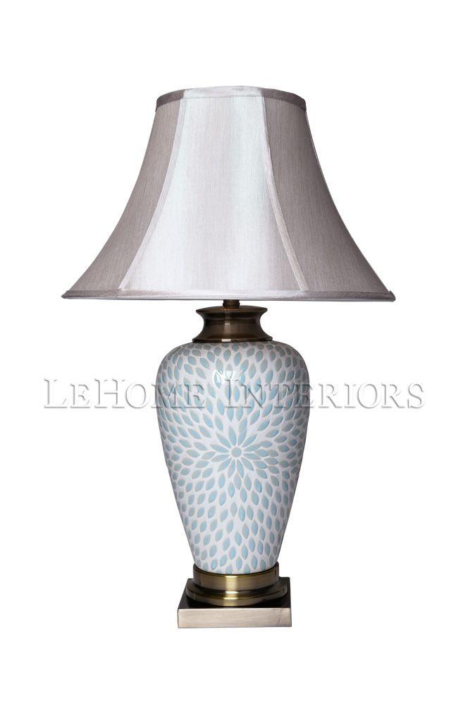 Лампа настольная  F238