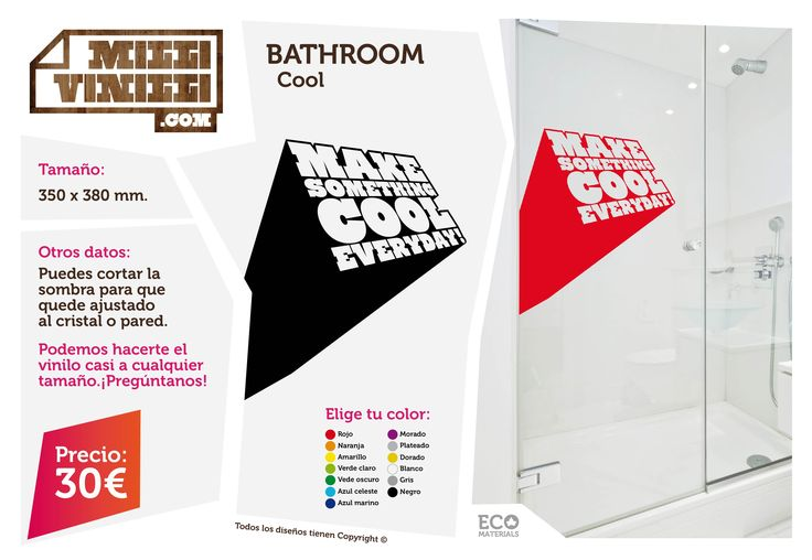 Milli Vinilli.com / Bath Room