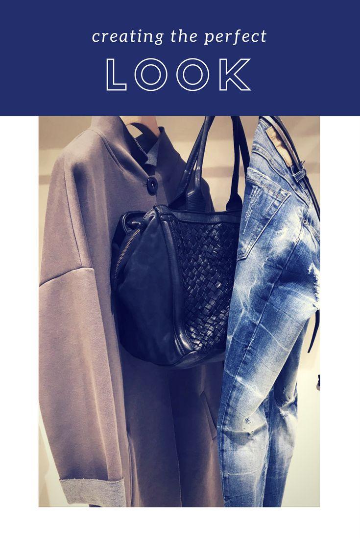 Creating the perfect look... #Laltrastoria #madeinitaly #rimini #senigallia #fano #stylish #shoppingtime #muststyle #tendence #italianstyle #pretty #glam #love