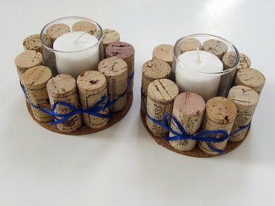 wine corc # diy