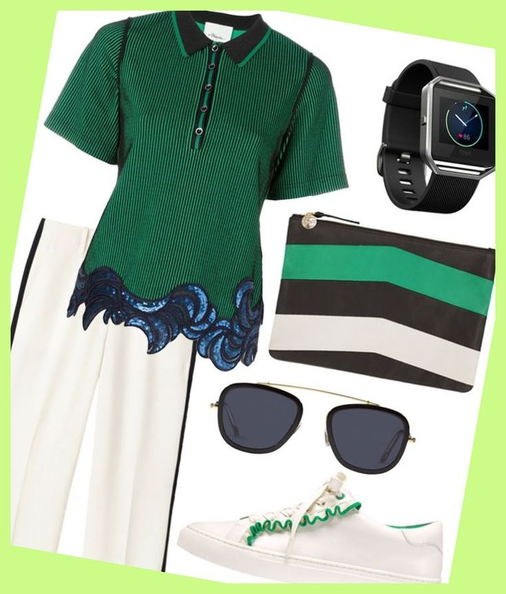 Outfits to Get You in the Mood for The Masters Golf ...