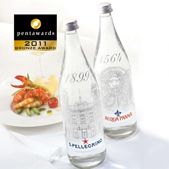 60 best water pentawards packaging design images on for Acqua design italia