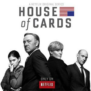 Netflix Releases First Episode of House of Cards