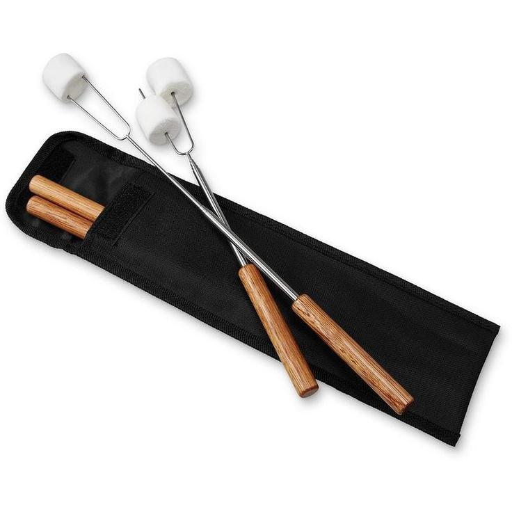 Marshmallow Roasting Sticks