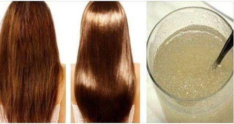 Comment faire pour enregistrer vos cheveux abîmés en utilisant un seul ingrédient spécial