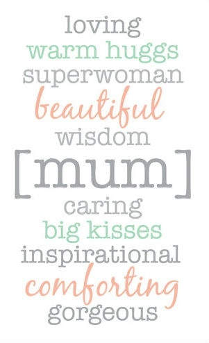 Mothersday | moederdag |