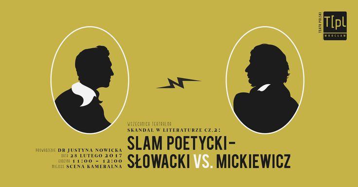Graphic for Teatr Polski we Wrocławiu
