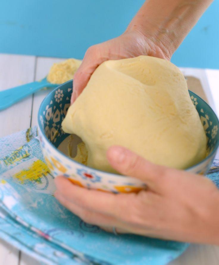 bezlepková kukuřičnými tortilla recept