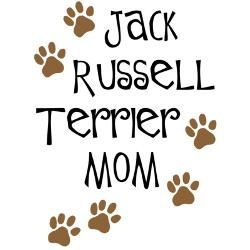 yes, I am a Jack Russell Terrier Mom ~ Love that little 'Pirate'. Pirate adopted me when he was age 3 1/2 years, July 4th, 2013
