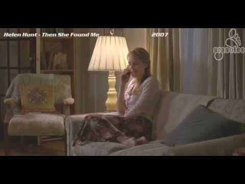 Helen Hunt - Then She Found Me - 2007 - Feet Soles - http://hagsharlotsheroines.com/?p=37084