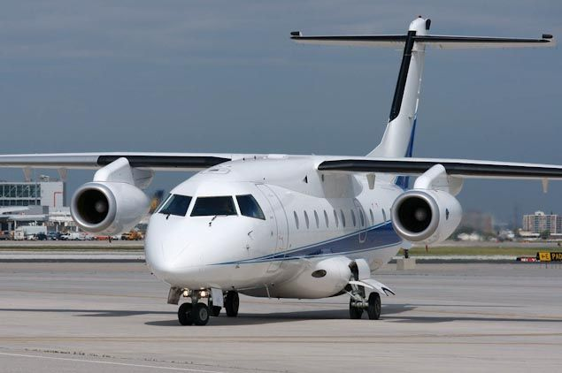 Dornier 328 #04