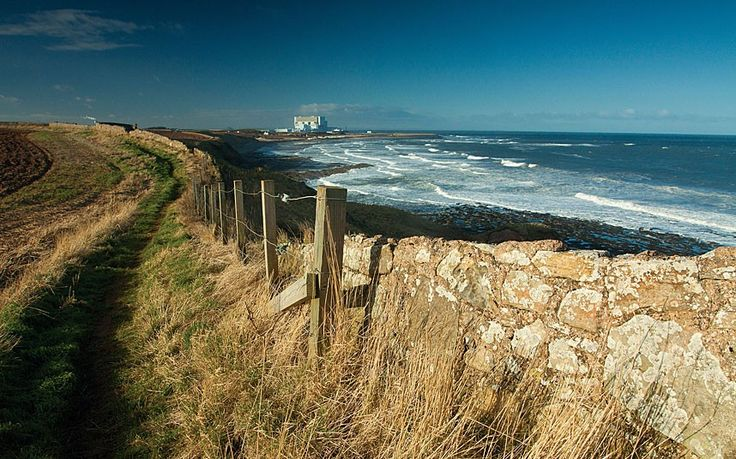 {note} The John Muir Way, a 134-mile (215km) coast-to-coast trail across Scotland, opens April 21, 2014. Linking Helensburgh in the west to Dunbar in the east, named after renowned naturalist and founder of America's National Parks, who died 100 years ago this year.