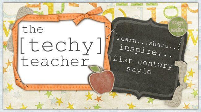 My teacher blog