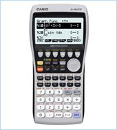 Casio graphic calculator online price and features available at ezbuy - authorized Casio graphical calculator dealer in Mumbai, buy online in India at best price.