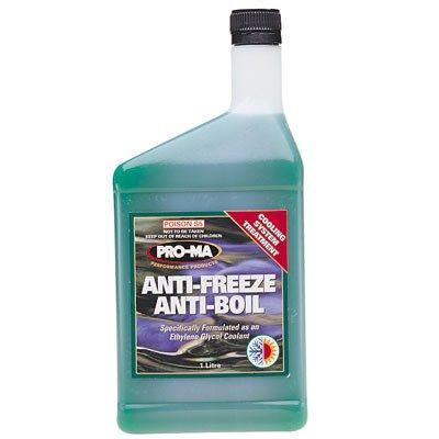 Anti-Freeze/ Anti-Boil (1 L)