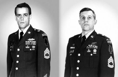 Monday October 3, 2011 marks the 18th Anniversary of the Battle of Mogadishu or commonly known as BLACK HAWK DOWNStand at attention and salute; a special salute to SF Delta SFC. Randy Shughart and MSG Gary Gordon, who earned the Medal of Honor for saving the life of Michael Durant.