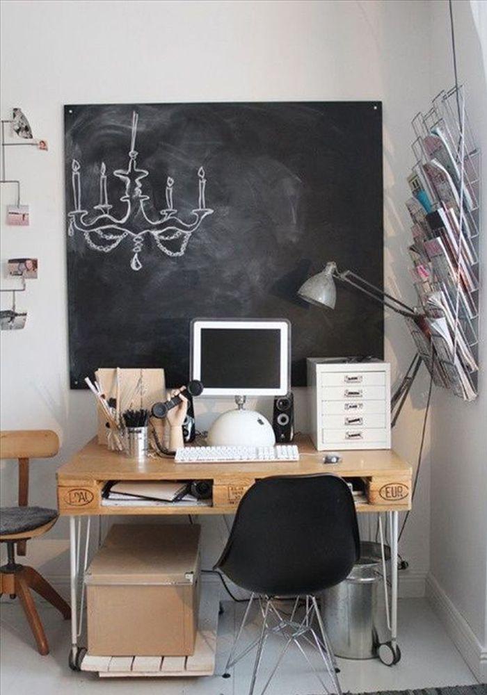 Nuestra lista de 10 estilos de oficina en casa ¿cual es el tuyo?
