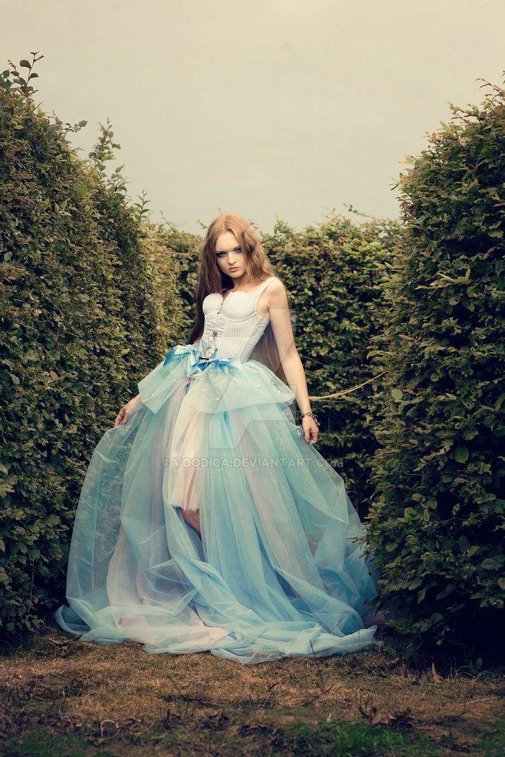 Alice by Voodica on DeviantArt