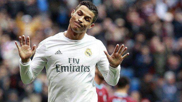 Cristiano Ronaldo no pactará con la Fiscalía