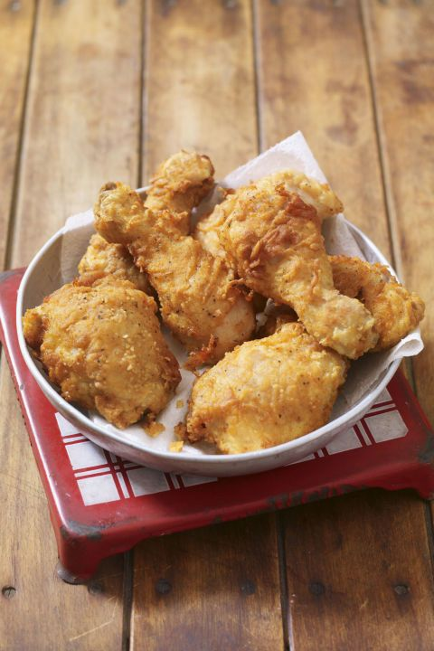 222 best images about comfort food recipes on pinterest for Table 52 buttermilk fried chicken recipe