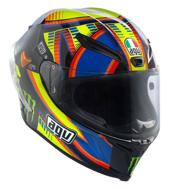for all of you valentino rossi fans out there agv limited. Black Bedroom Furniture Sets. Home Design Ideas