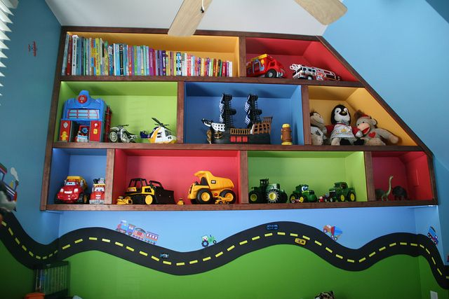 shelving during the day (2) | Flickr - Photo Sharing!